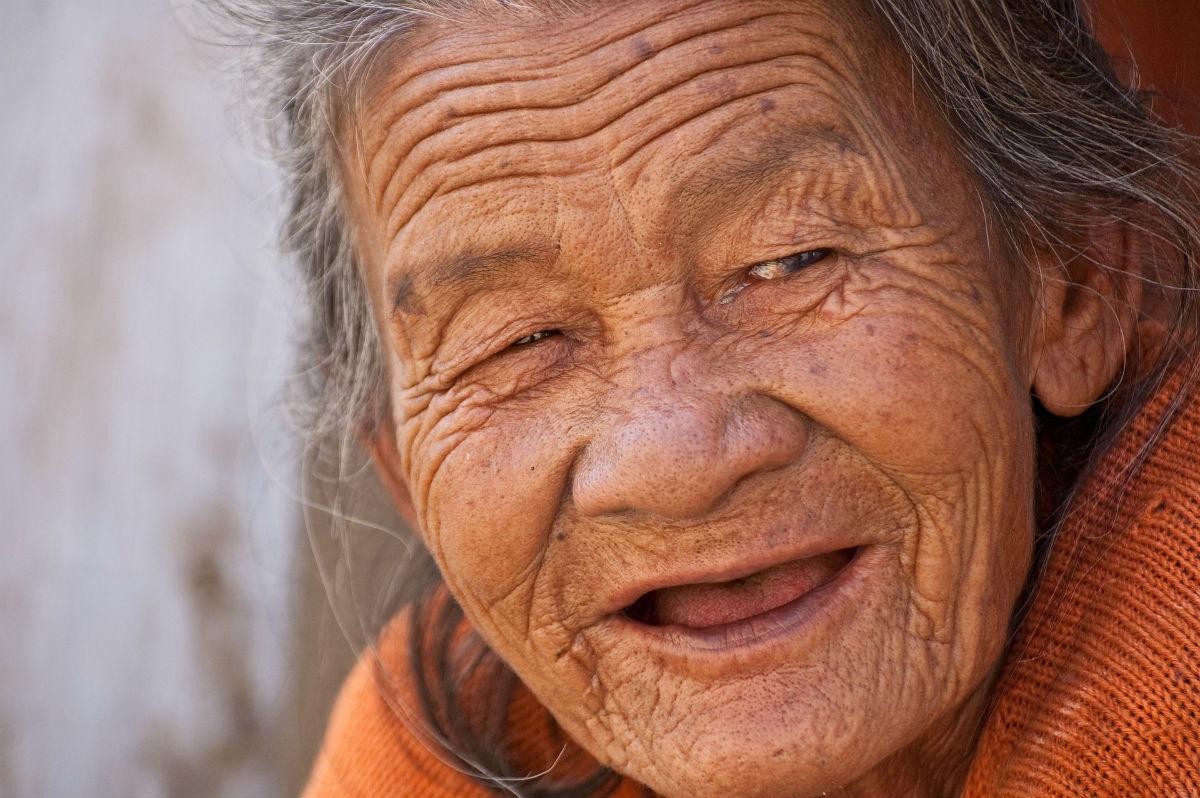 Algunas de las frases que los colombianos recuerdan de los abuelos
