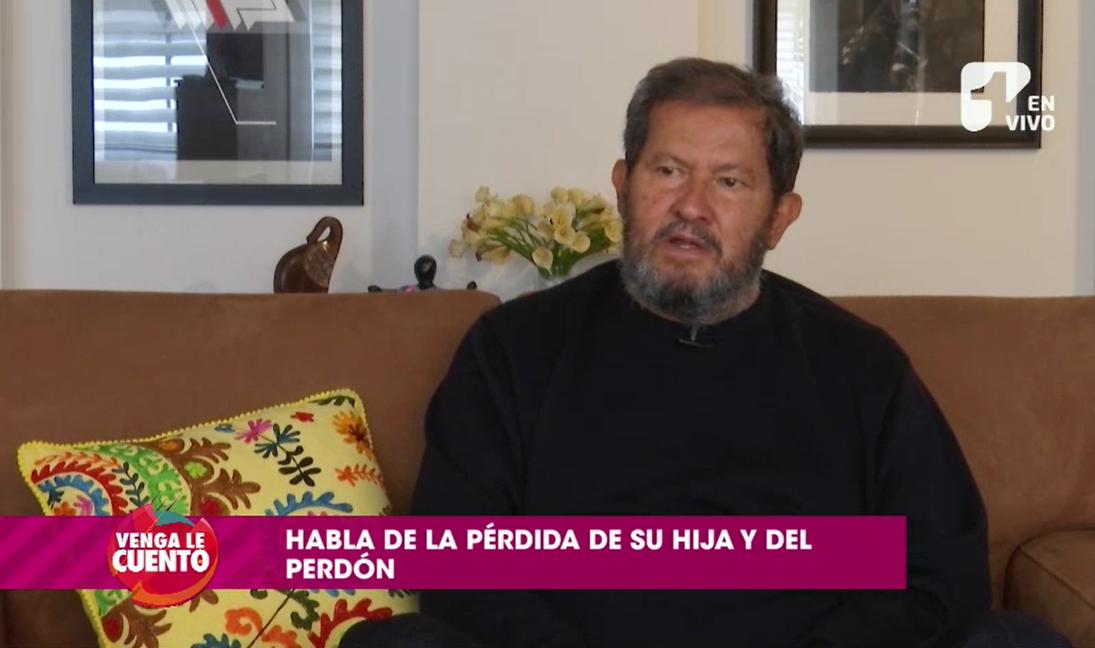 «Que la Fiscalía me diga la verdad», Angelino Garzón