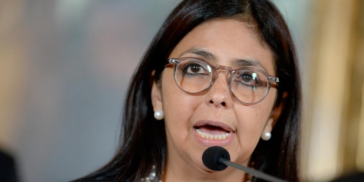 Constituyente venezolana inicia juicio contra la oposición 'por traición a la patria'