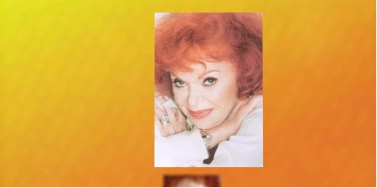 Se cumplieron nueve años de la muerte de Fanny Mikey - Foto: Captura de pantalla.
