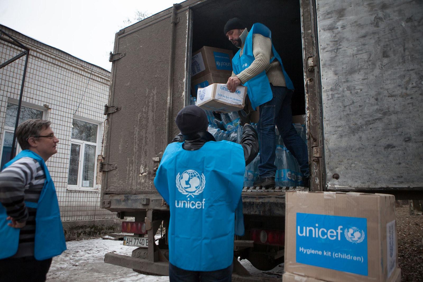 Unicef onu empleos trabajos en colombia