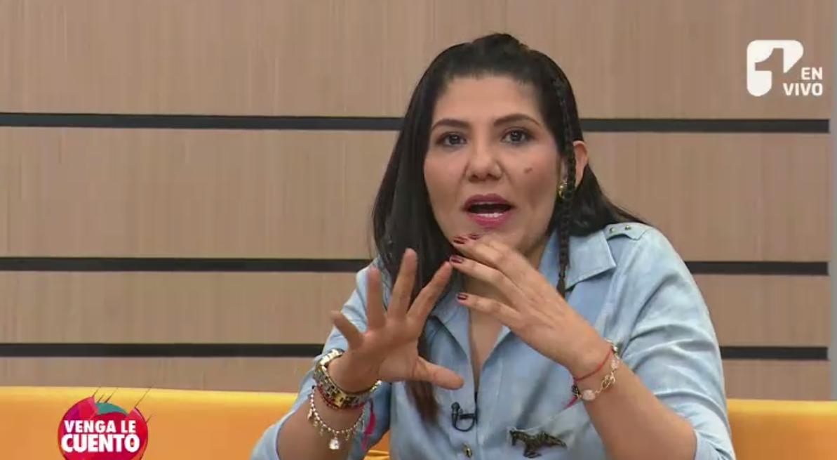 ¿Cómo se comunica Xiomara Rodríguez con los animales?