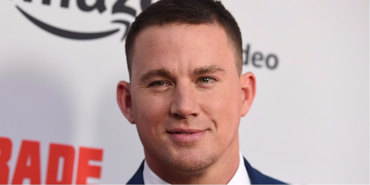 El actor Channing Tatum sorprendió a la empleada y realizó un curioso video. Foto: Jordan Strauss - AP