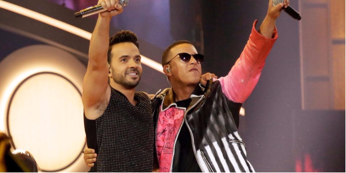La canción no fue nominada a los MTV Video Music Awards - Foto: AP.
