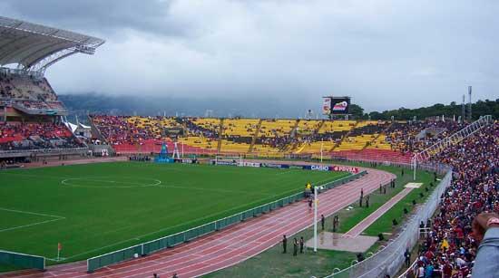 Los nuevos escenarios deportivos que tendrá Bogotá