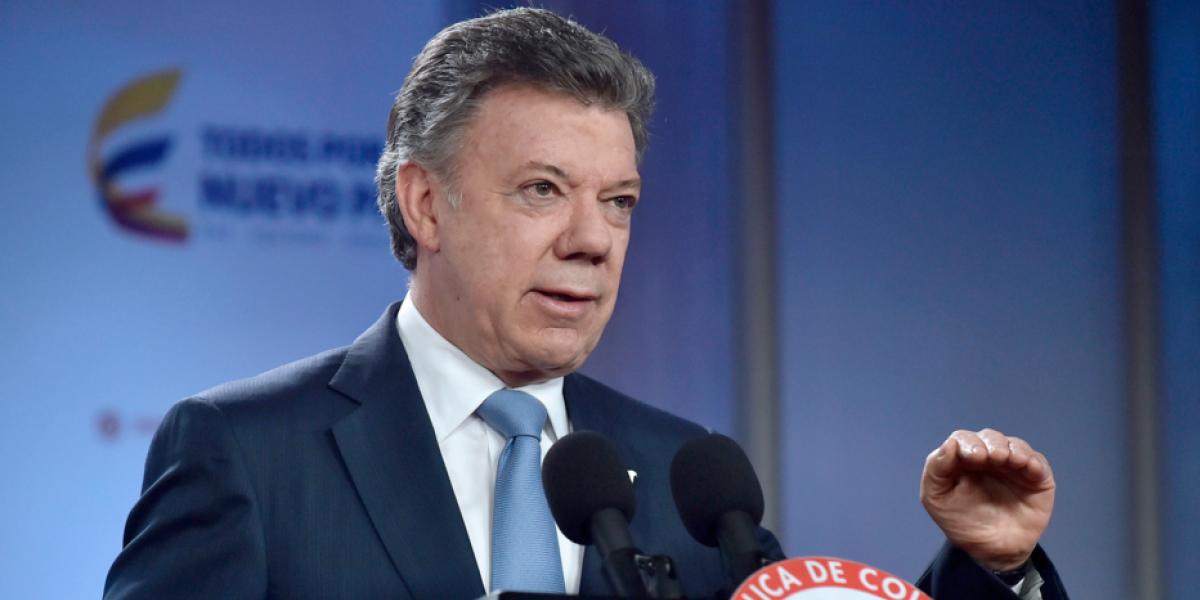 Santos instala primer Diálogo Estructural del Fondo Verde del Clima con América Latina