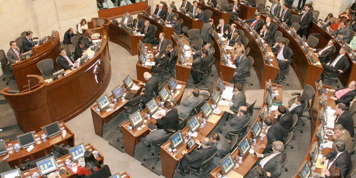 Congreso aprobó ley estatutaria de la Justicia Especial para la Paz