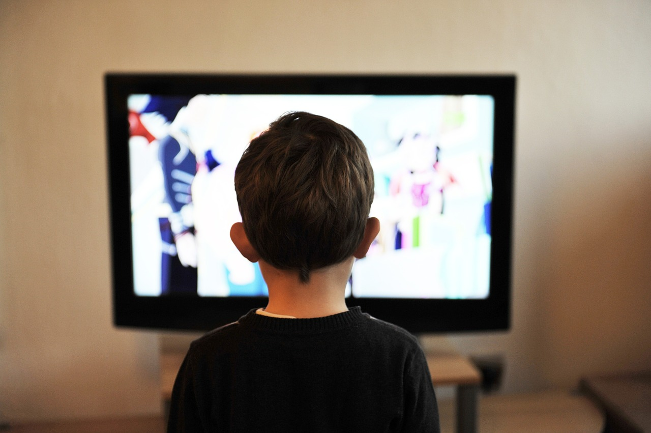 television niño programa canales Canal 1 - mojzagrebinfo - Pixabay (CC0)