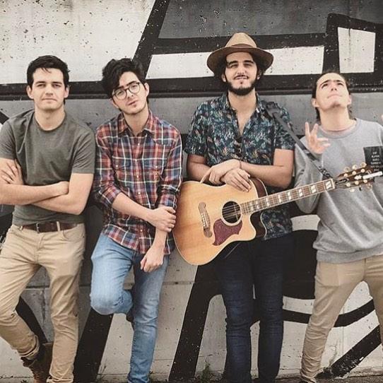 La banda Morat habló sobre su éxito musical