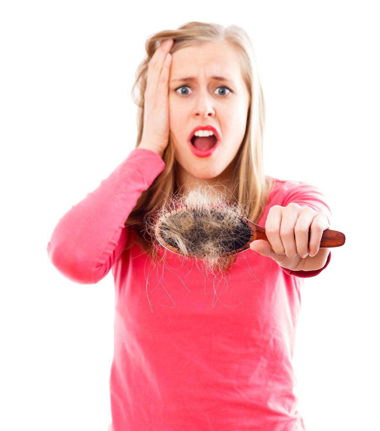Recomendaciones para evitar la calvicie en las mujeres