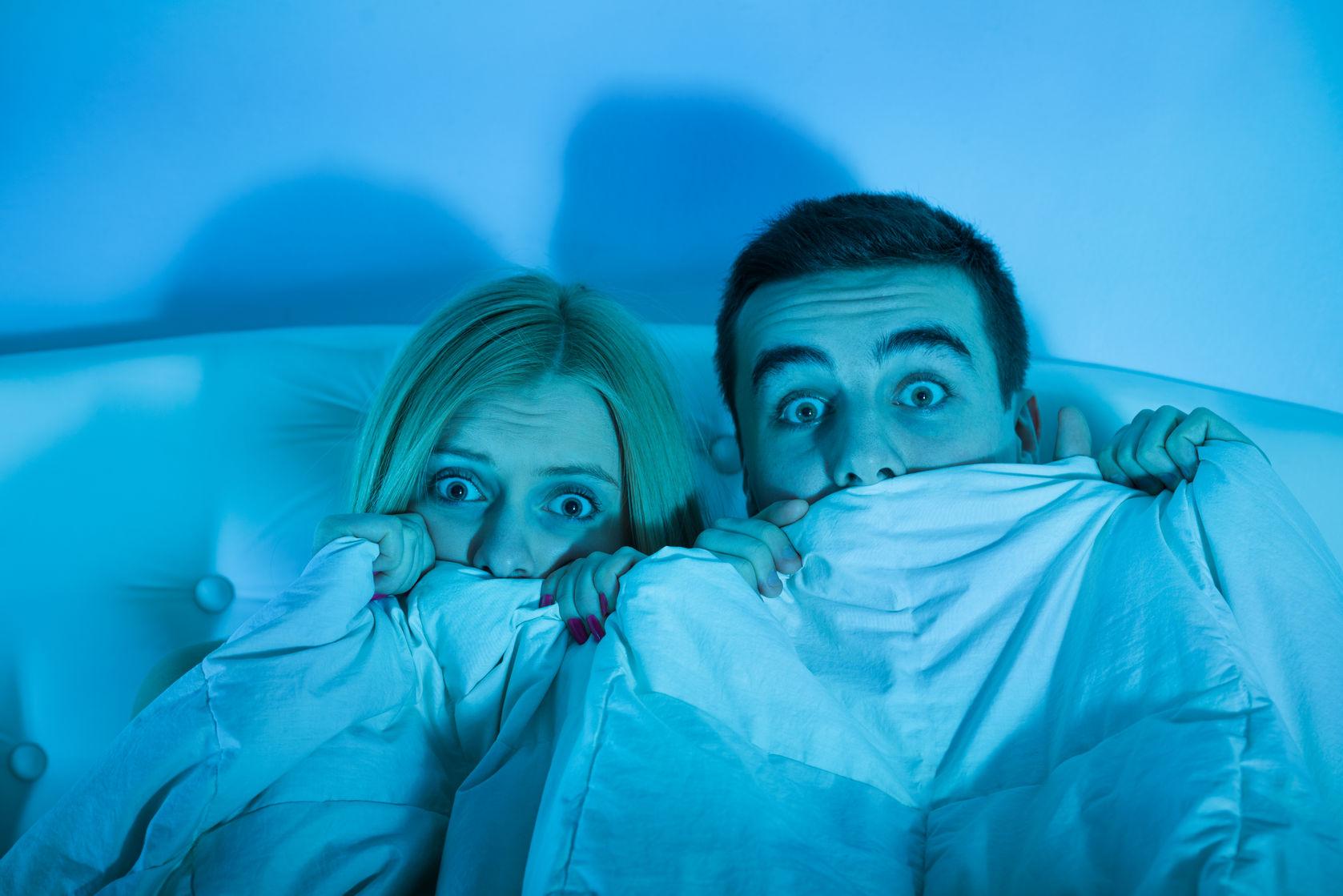 Este es el top cinco de la películas de terror más taquilleras en la historia