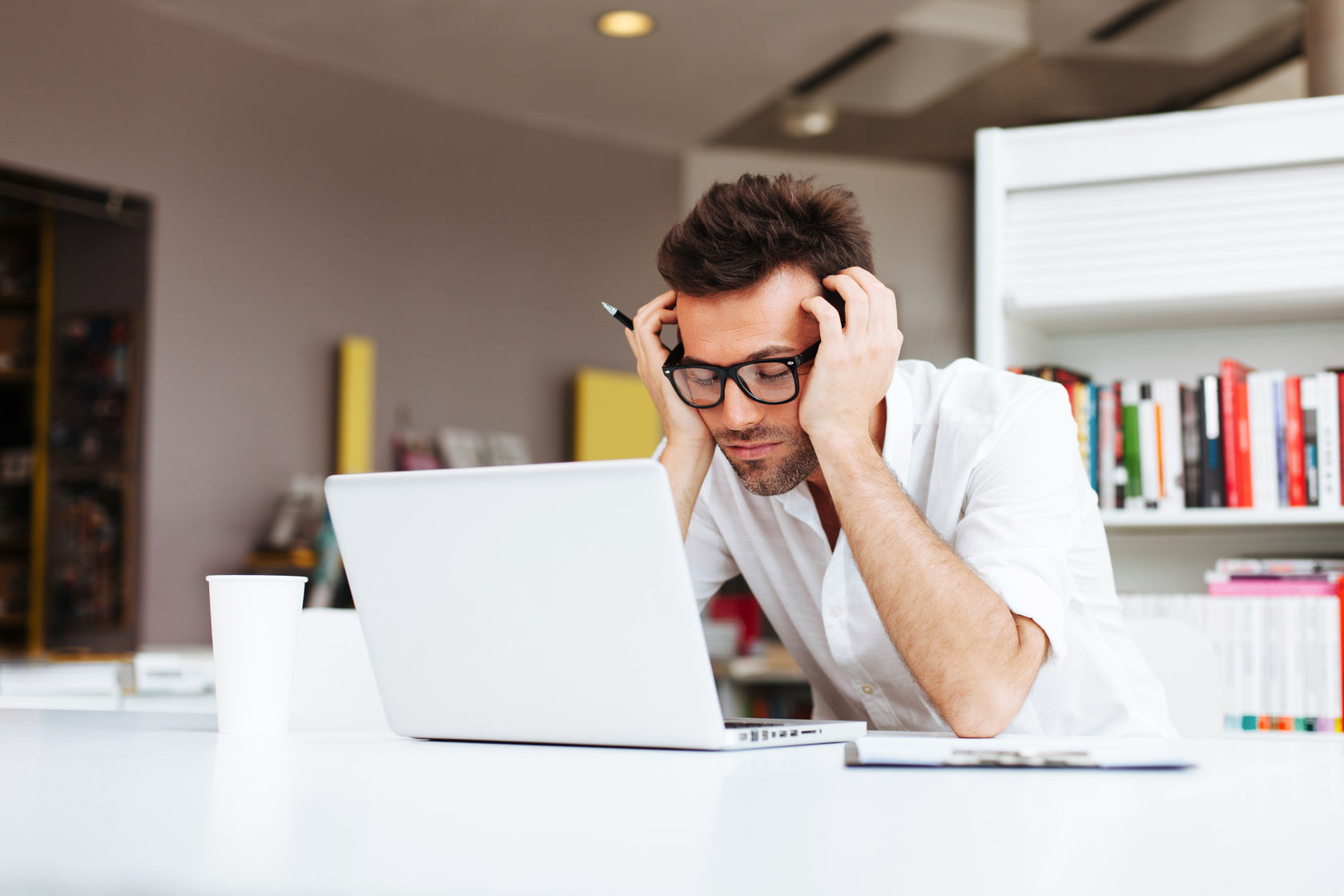La relación entre el estrés laboral y la obesidad