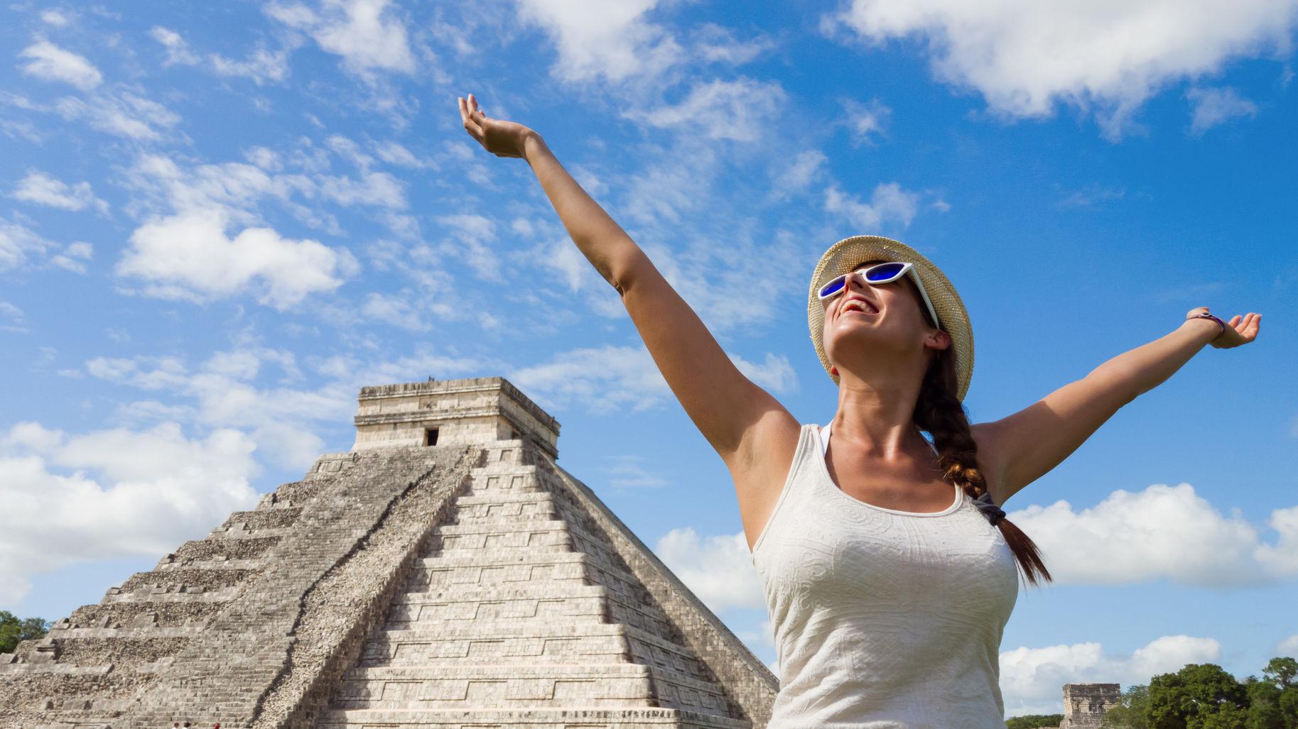 Razones por las que deberías viajar solo por lo menos una vez en la vida
