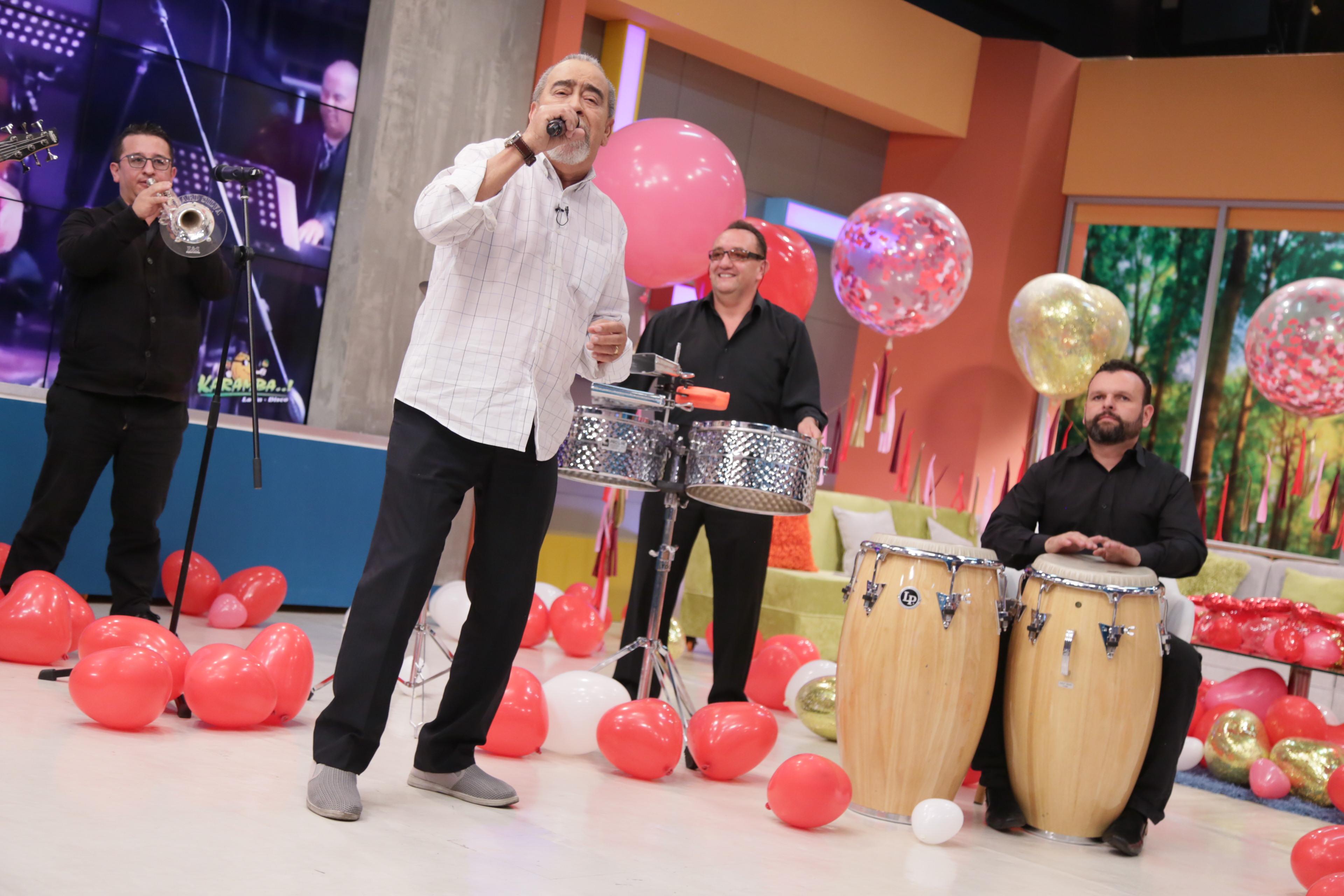 Planes musicales para celebrar el Día del Amor y la Amistad