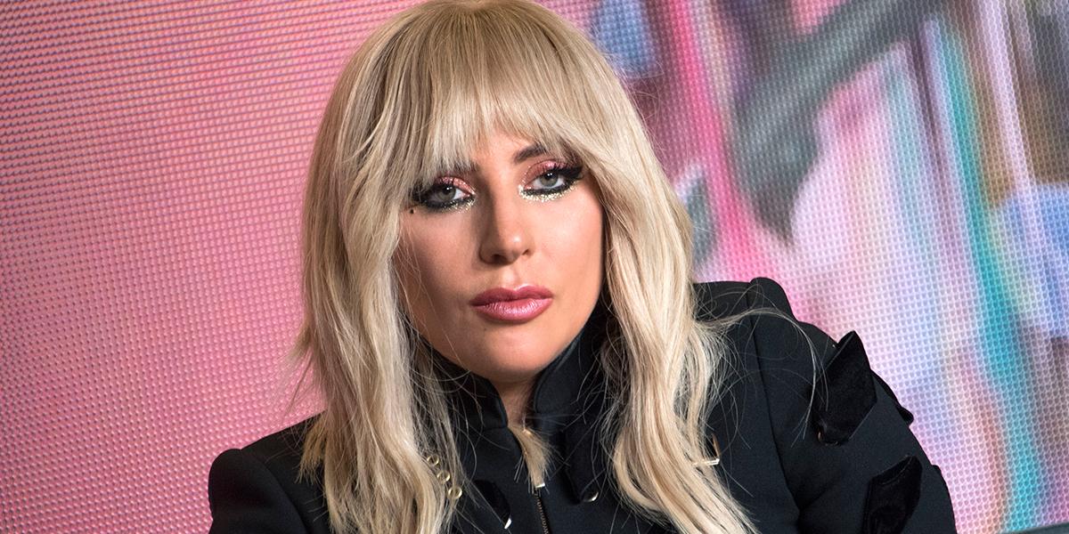 La enfermedad de Lady Gaga la hace cancelar su gira