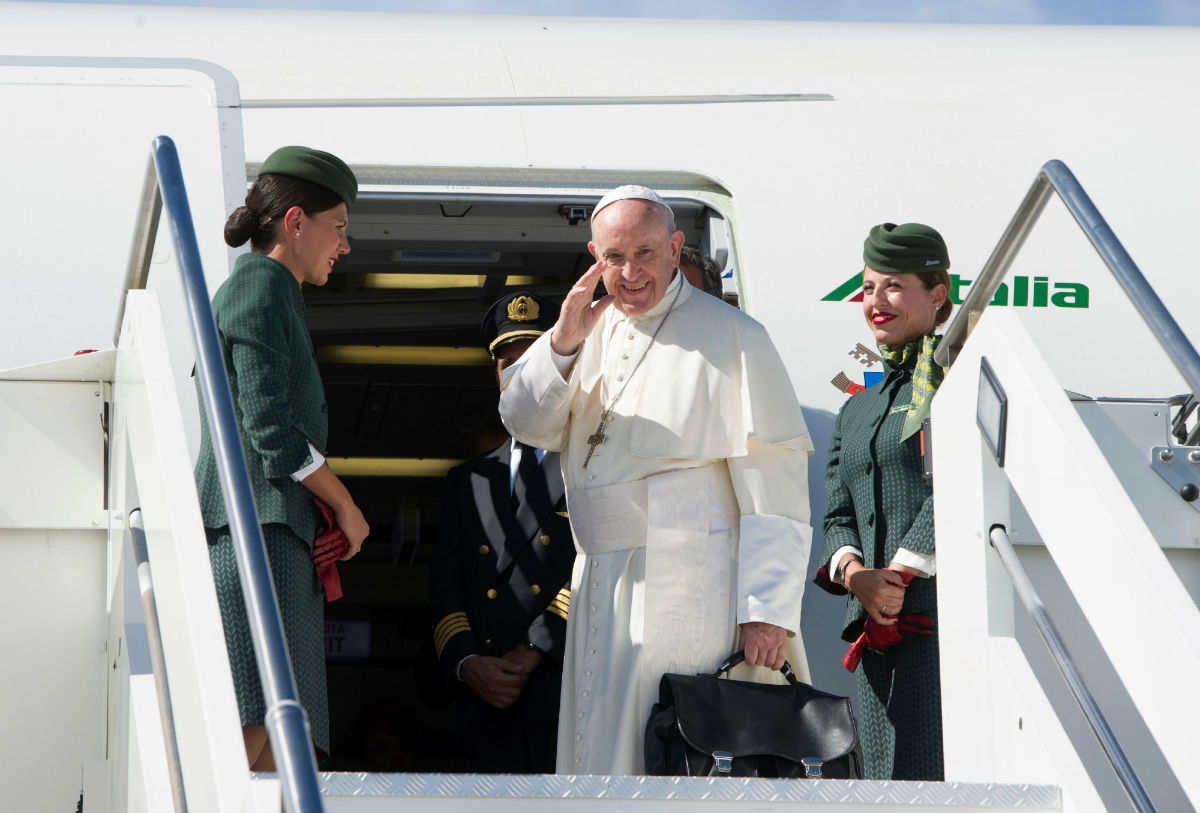 Así el Papa Francisco ha ayudado a reactivar la economía colombiana