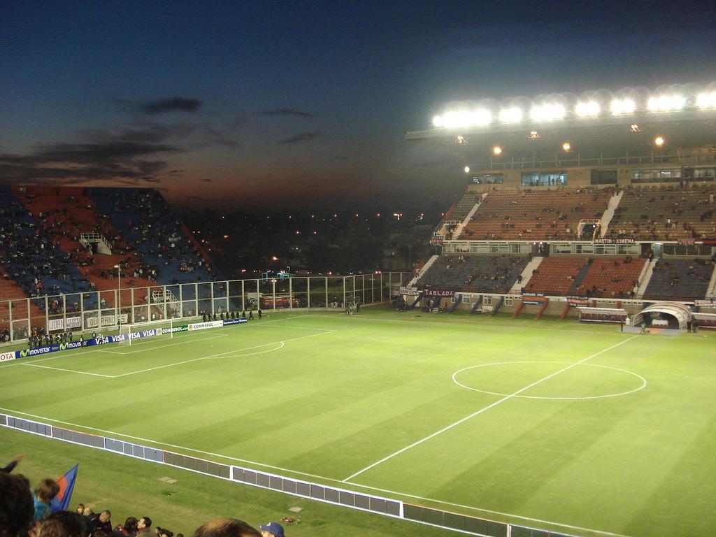 El Estadio de San Lorenzo se llamará Papa Francisco