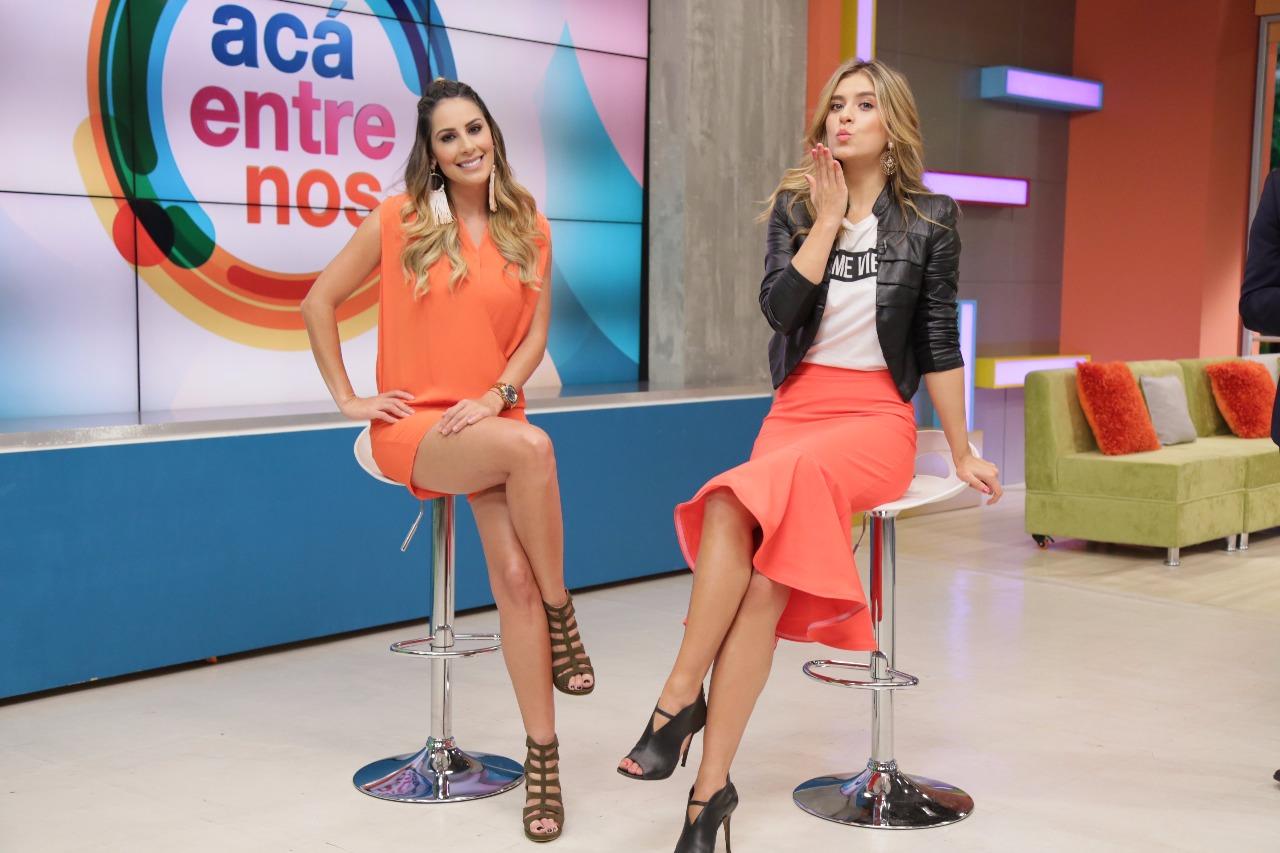 Consejos de moda y belleza con Laura Tobón