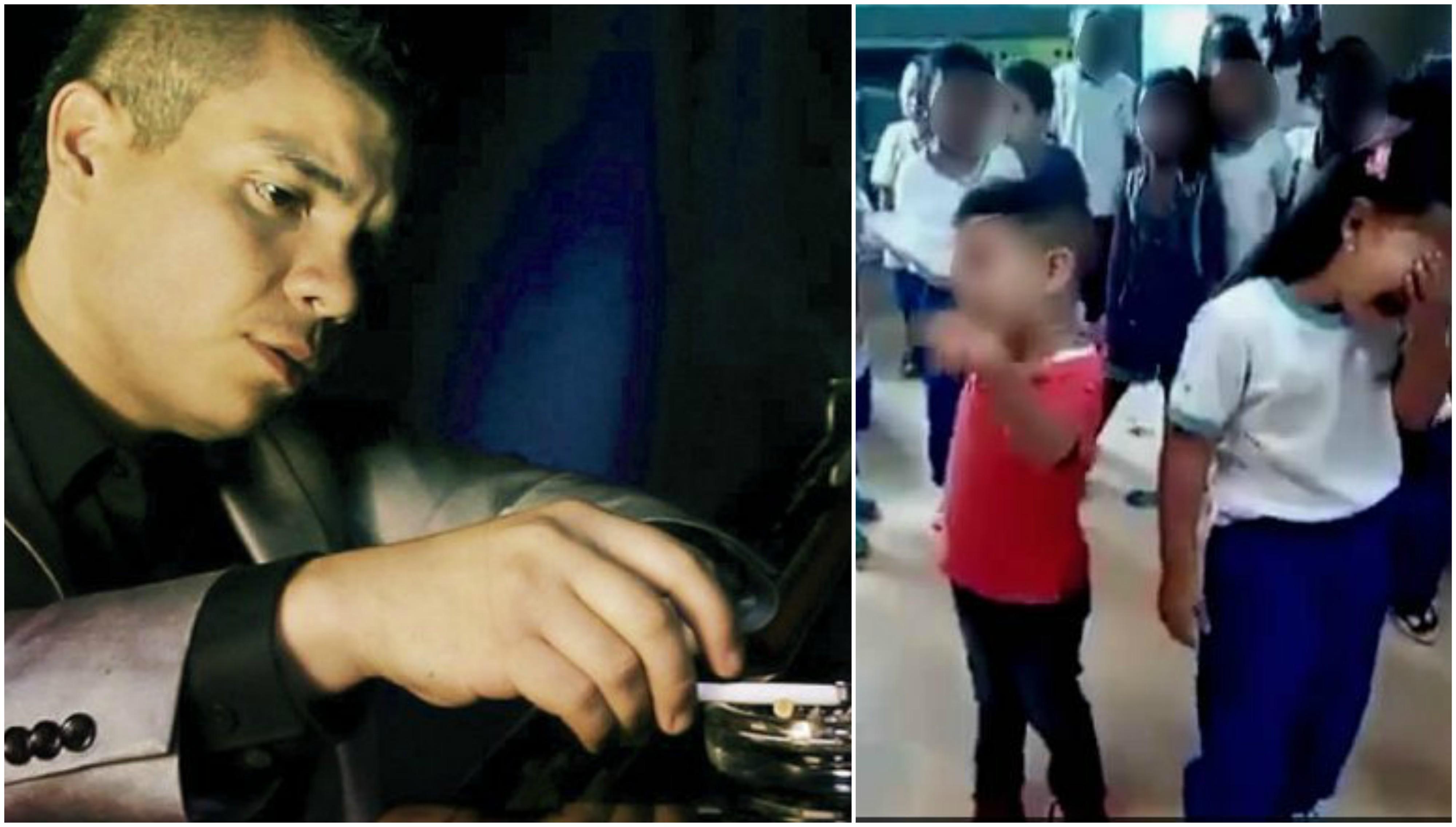 Indignación por niños que cantan 'Maldita traición' en jardín infantil