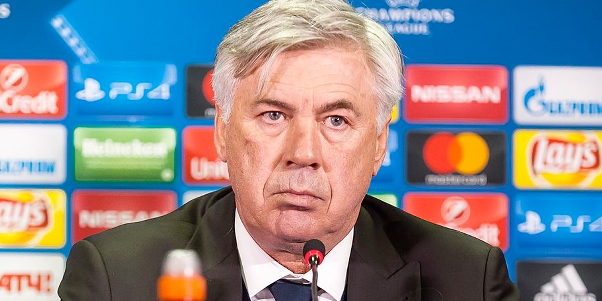 Bayern Múnich destituye a Carlo Ancelotti