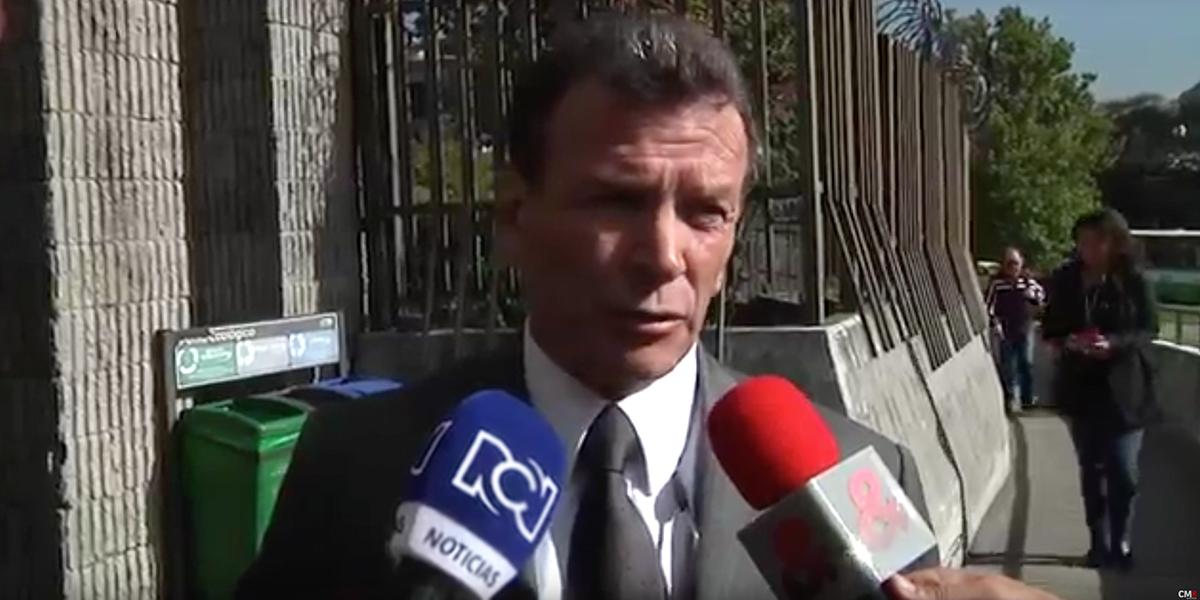 'No hubo malversación de los fondos de Saludcoop': Carlos Palacino