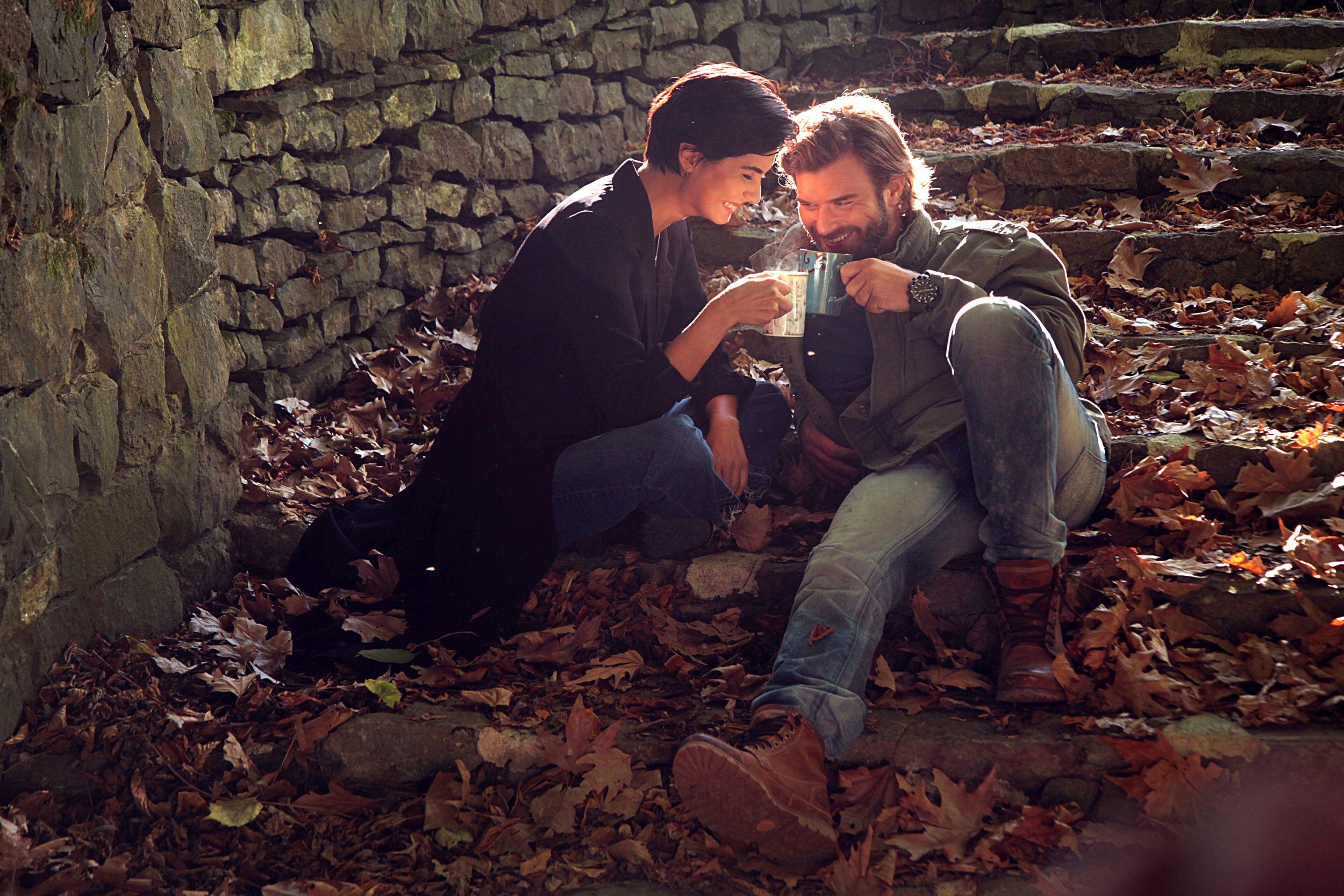 Datos curiosos que no conocías de los protagonistas de Cesur ve Güzel (Valiente y Hermosa)