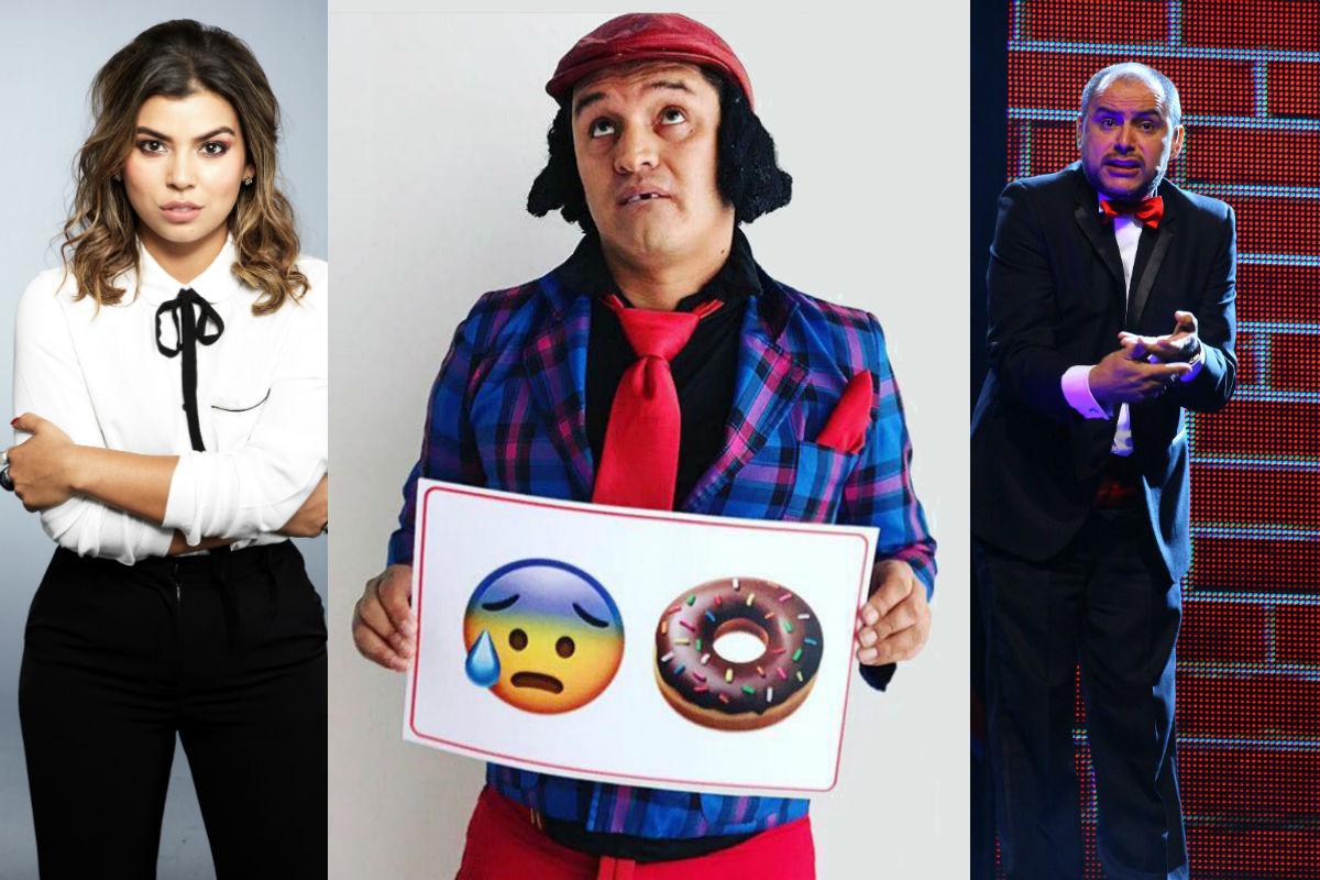 Así es el negocio del humor en Colombia