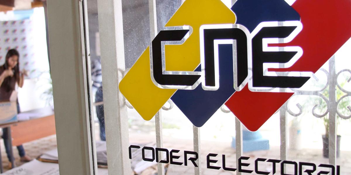 El 15 de octubre serán las elecciones regionales en Venezuela