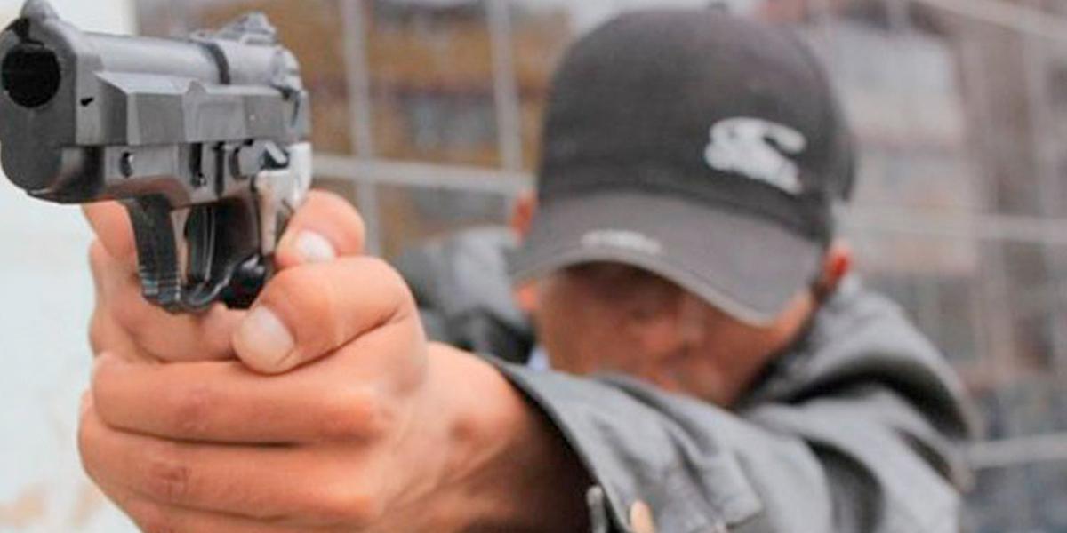 Alarma en Santa Marta por el asesinato de un turista sueco en un robo
