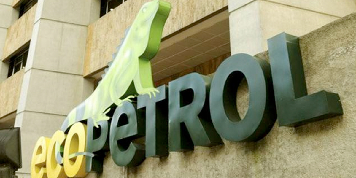 Ecopetrol obtuvo ganancias por $ 11,6 billones