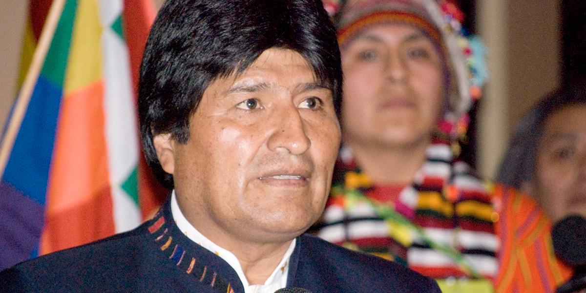 Evo Morales visitará Emiratos Árabes y Turquía, donde se reunirá con Erdogan