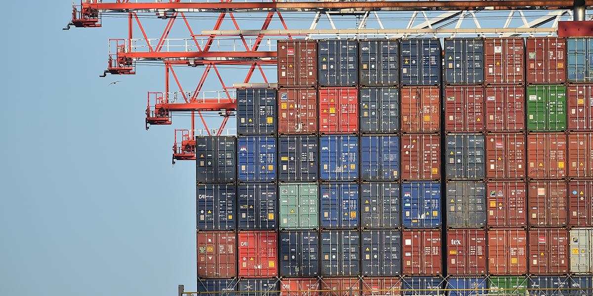Combustibles fue el sector que más bajó las importaciones en agosto