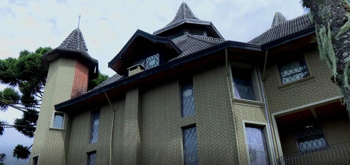 La Escuela de Magia «Hogwarts brasileña, inspirada en Harry Potter abrió sus puertas