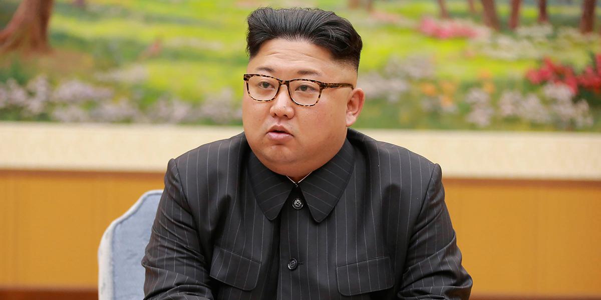 Kim Jong-un habría ejecutado a un general norcoreano lanzándolo a un tanque lleno de pirañas
