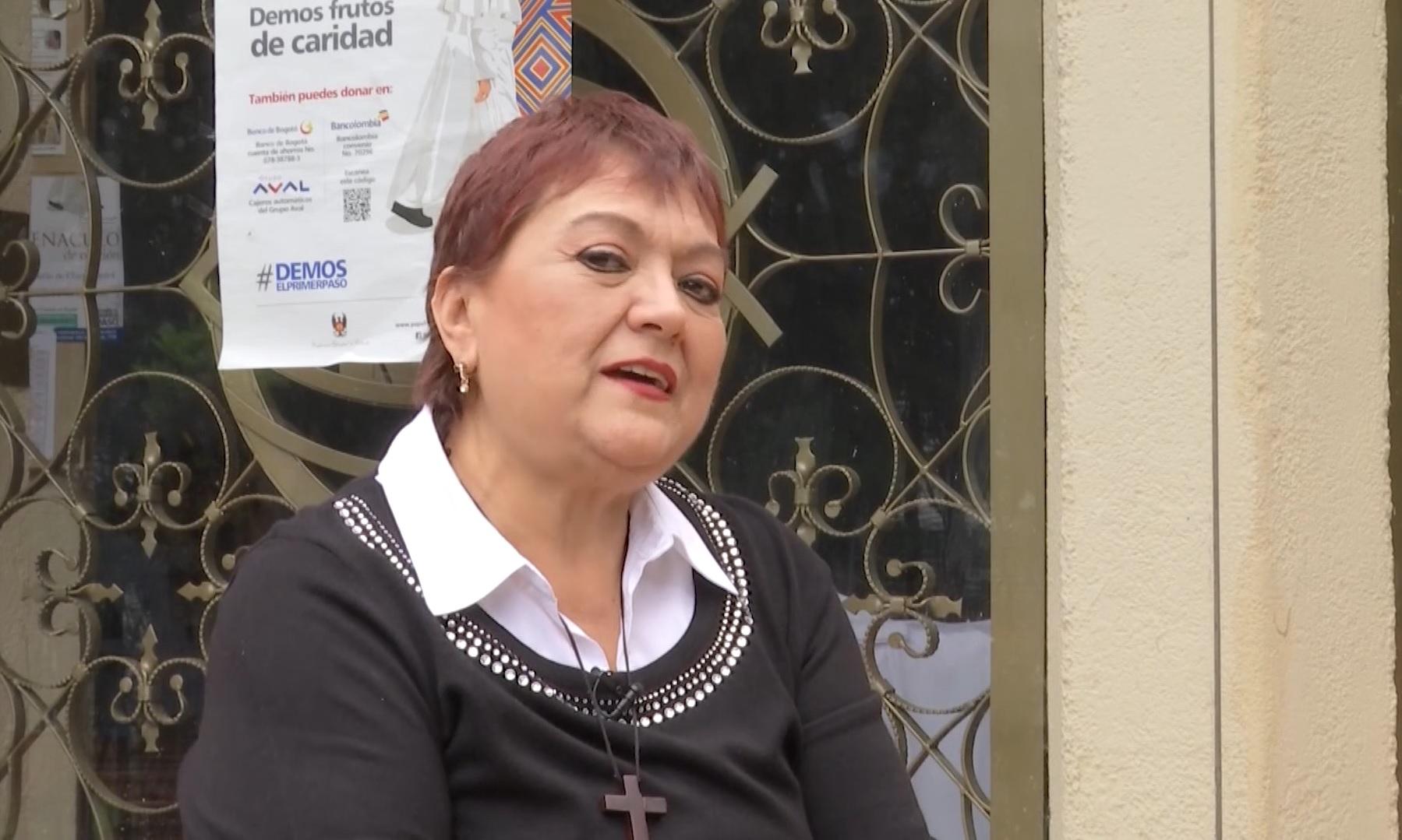 La lucha de la actriz Maru Yamayusa por la vida de su hija Catalina
