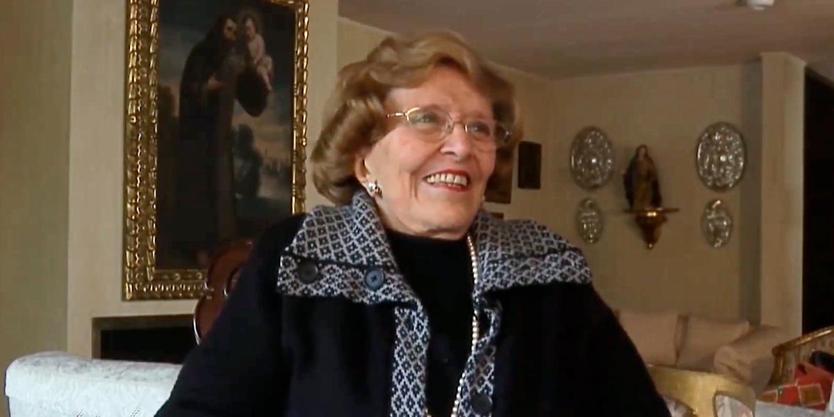 Nydia Quintero