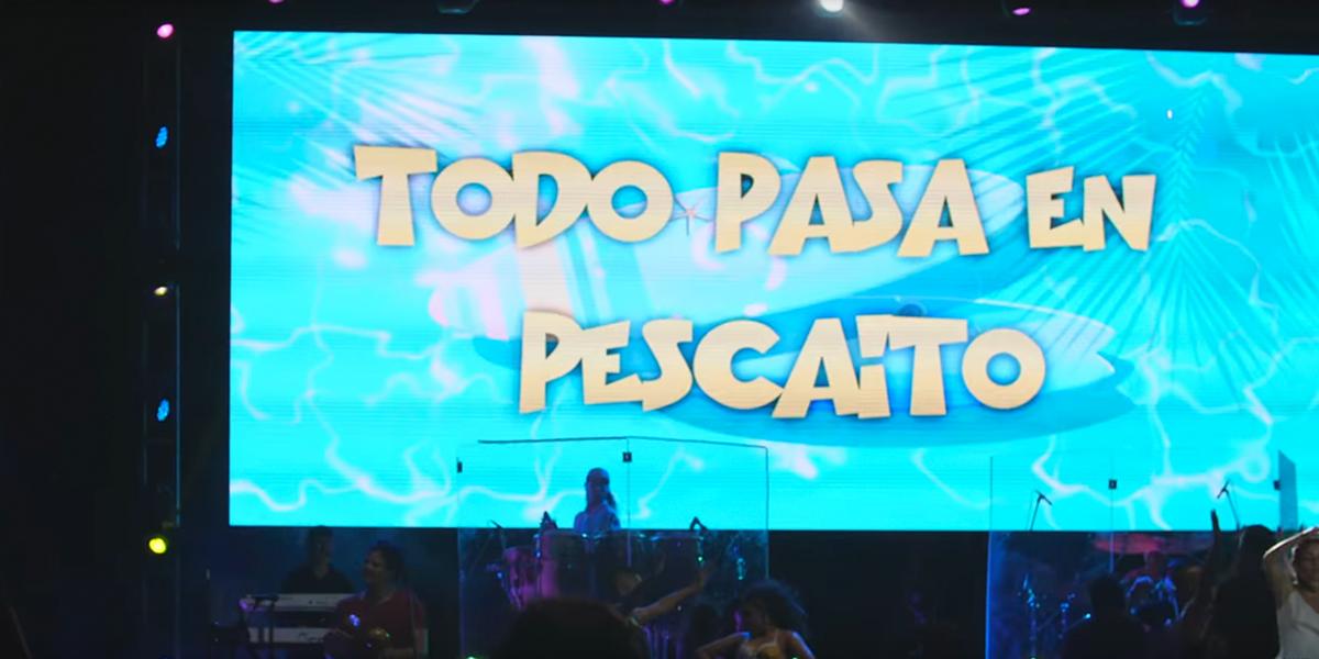 Carlos Vives dedica sencillo a su tierra natal