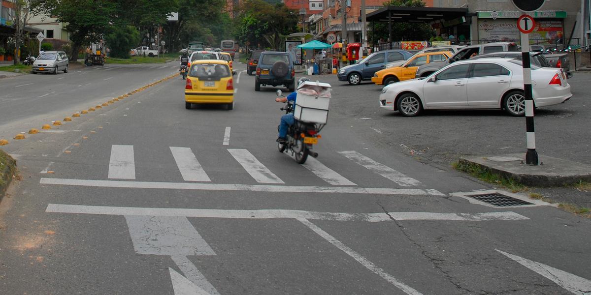 Pico y placa en Bogotá podría cambiar con el fin de mejorar la movilidad