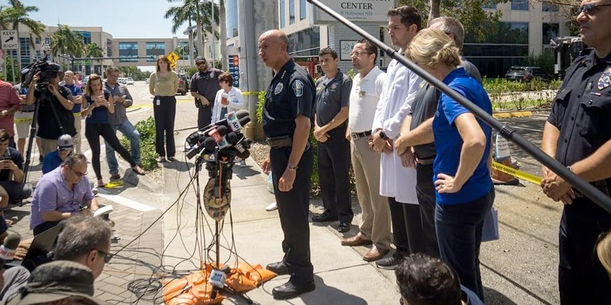 Investigan a colombiano dueño de un albergue donde murieron ocho ancianos en Miami