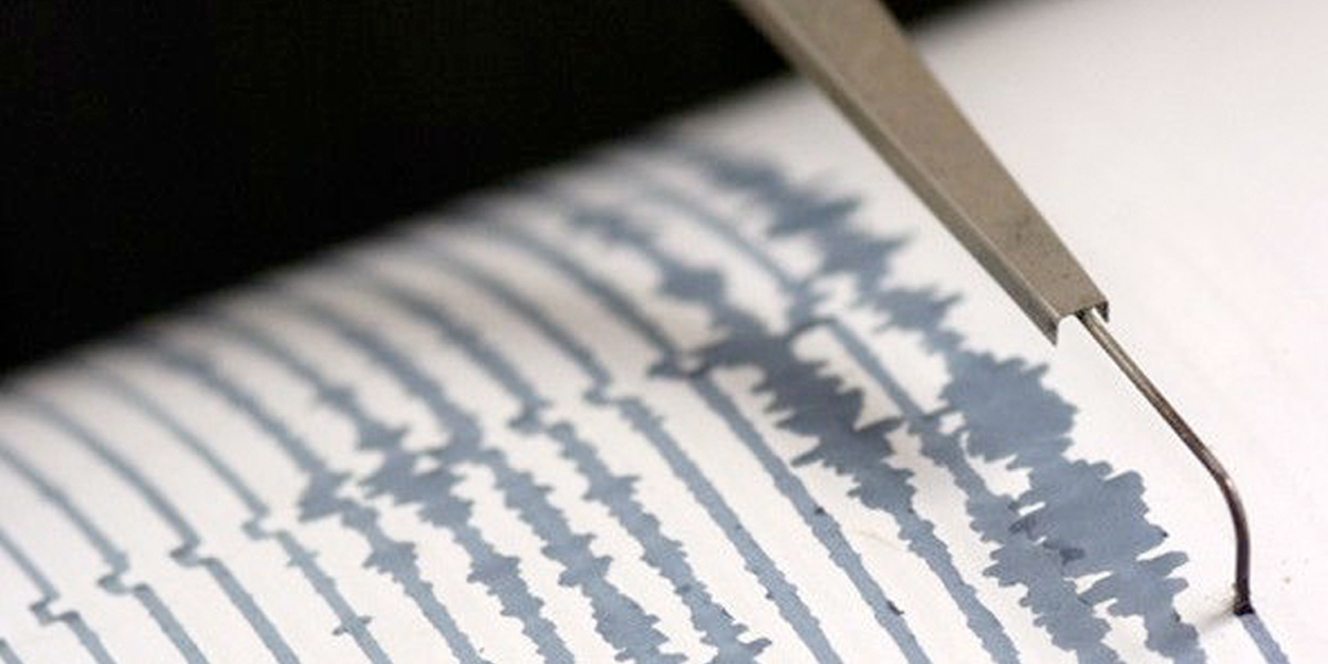 Temblor de magnitud 6,1 estremece el noroeste de Argentina
