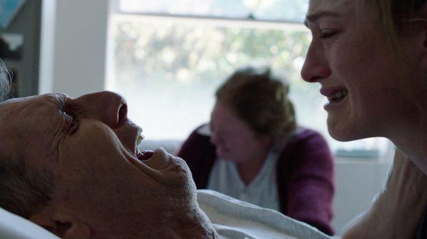 'Stop the Horror', el doloroso corto sobre la eutanasia que desearás no haber visto