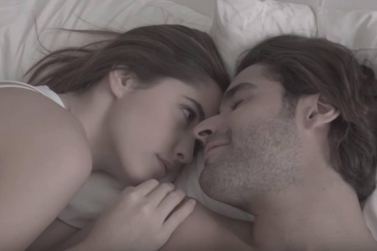 Paulina Vega y su destape con el mexicano Tom Peralta