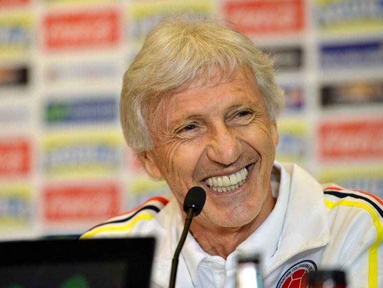 José Pékerman, el hombre que le devolvió la ilusión a la Selección Colombia