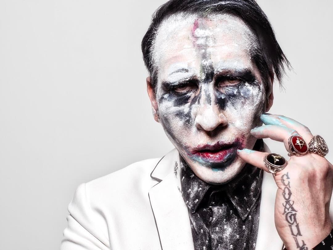 Maeilyn Manson