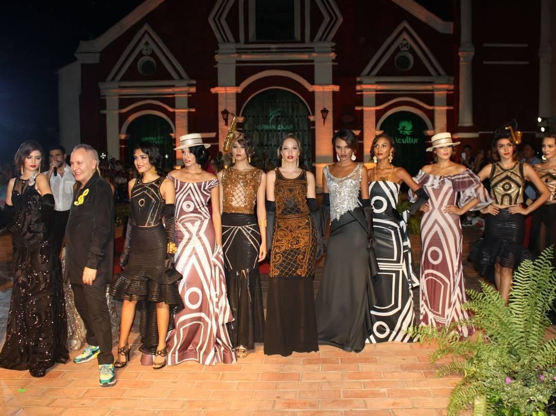 Hernán Zajar recuerda su infancia en Mompox
