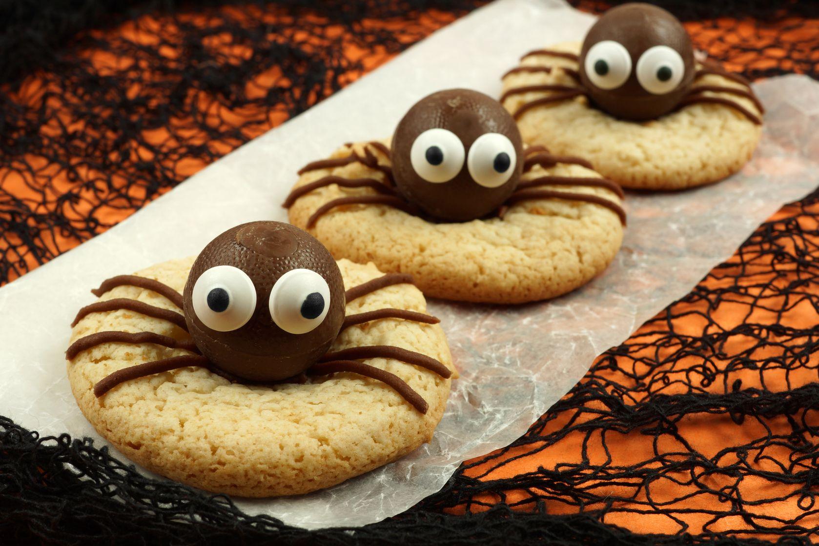 Dulces y chocolates fuera de lo común para regalar en Halloween