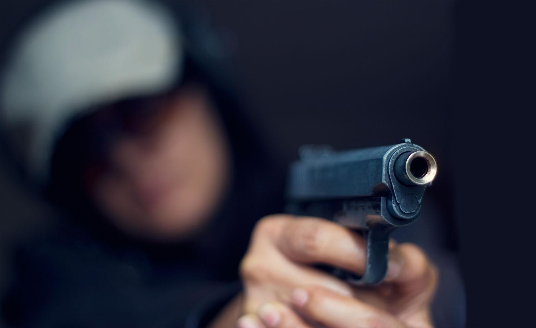 En Bogotá cada vez hay menos homicidios