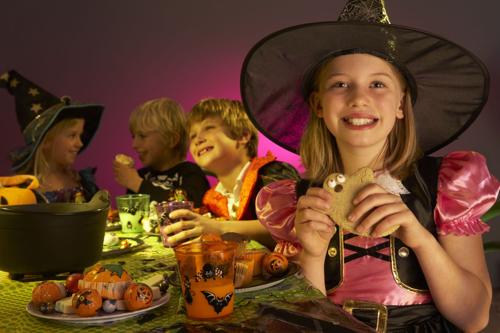 Cuidado con el consumo excesivo de dulces en los niños, aquí unos tips
