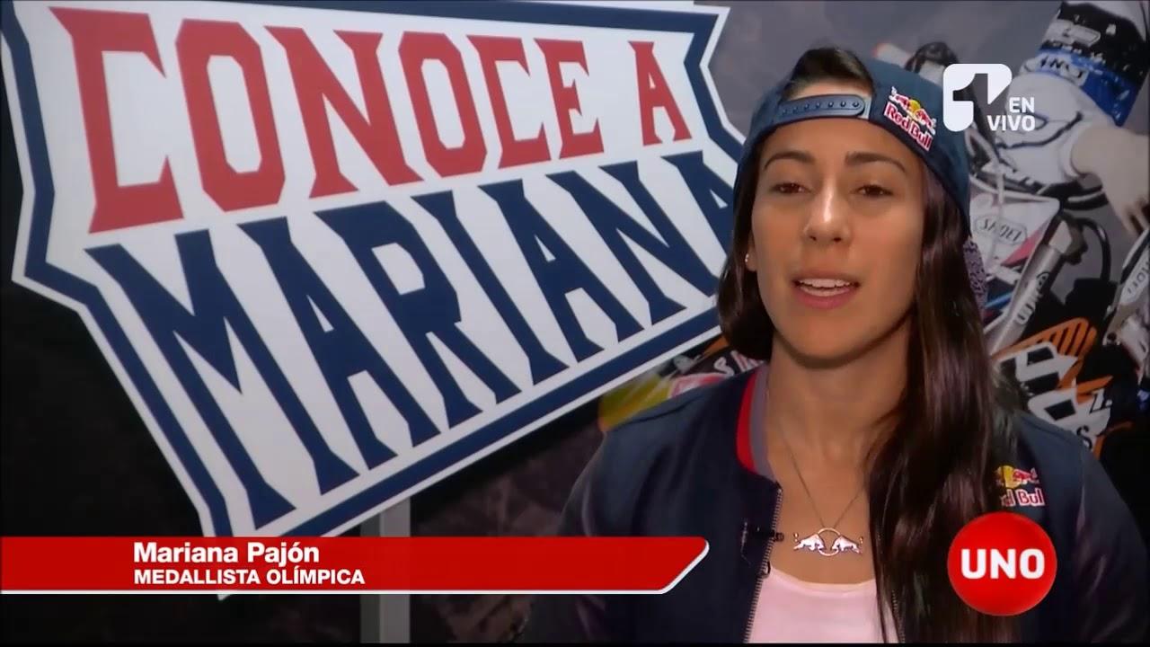 Toma 1: Los detalles de la boda de Mariana Pajón