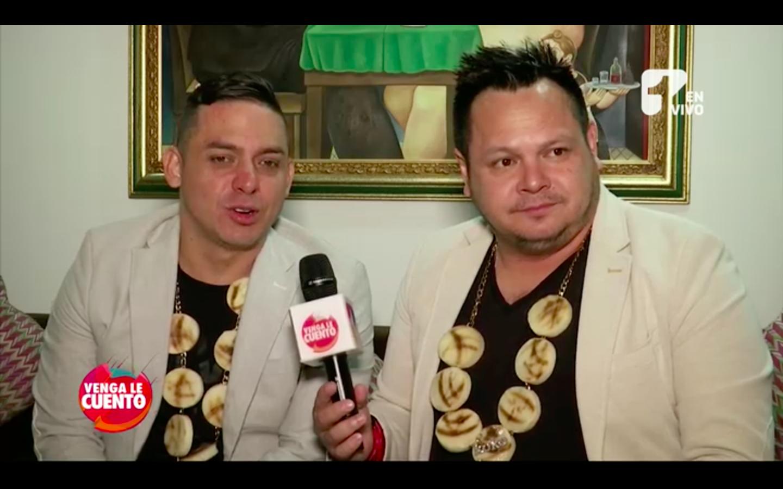 Los Cantores de Chipuco y la fiesta de narcos